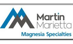 AniMag - Model 30/100 - Feed Grade Magnesium Oxide Prilled