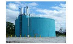Precon - Prestressed Concrete Tanks