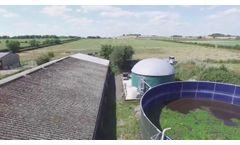 FARM250 - Biogas Plant - Video