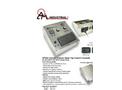SP252 CCTV Sewer Inspection Crawler Desktop - Controller