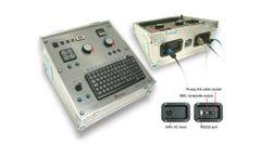 Model SP252 - CCTV Sewer Inspection Crawler Desktop - Controller