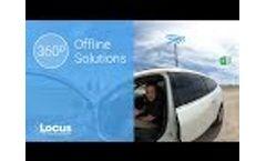 Intro to Locus: 360º Series Video