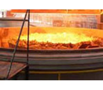 Process instrumentation and analytics solutions for metals industry - Metal