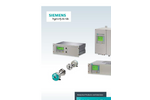 Analytical Products and Solutions - Reliability and Efficiency in Continuous Gas Analysis - Flyer