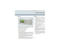 Siemens Ultramat - Model 23 - Multi-component Gas Analyzer - Brochure