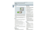 ULTRAMAT 6 Continuous Gas Analyzers, Extractive - Brochure