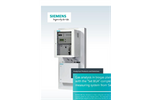 BGA Bio Gas Analyzer - Brochure