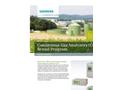 Continuous Gas Analyzers (CGA) Rental Program - Brochure