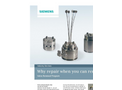 Gas Chromatograph Repair and Valve Renewal Services - Brochure