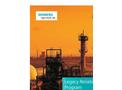 Gas Chromatograph Legacy Services - Brochure