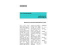 Monitoring of Chlorinated Hydrocarbons in Water - Application Note