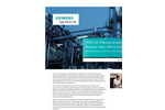 FEED for Process Analytics – Reduce Risks, Effort and Costs - Brochure