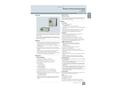 Siemens Calomat - Model 6 - Extractive Continuous Process Gas Analysis - Catalog