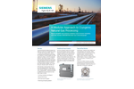 A Modular Approach to Cryogenic Natural Gas Processing