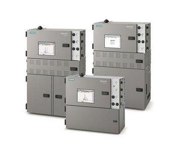 Siemens Maxum - Process Gas Chromatograph