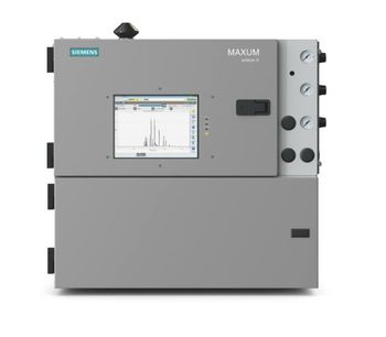 Siemens Maxum - Model Edition II - Modular Oven for Process Gas Chromatography