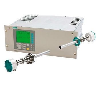 Siemens - Model LDS 6 - Laser Diode Gas Analyzer
