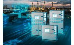 Siemens Maxum - Model Edition II - Process Gas Chromatograph