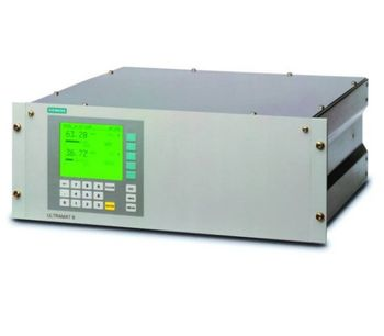 Siemens Ultramat - Model 6 - Continuous Gas Analyzers for IR Active Components