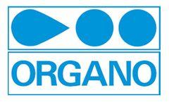 Organo - Model ORFLOCK CL Series - Organic Coagulants