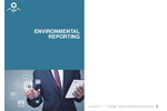 Q-EHS Environmental Reporting