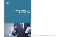Q-EHS Environmental Reporting