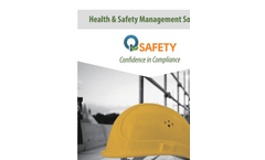 Quantum's Health & Safety Management Solution