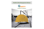 Q-Safety : Health and Safety Management Software