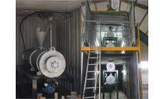 Mechno-Chemical Destruction (MCD) Technology