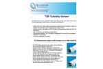 Model T30 - In Line Process Turbidity Meter Brochure