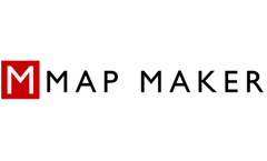 Map Maker - Version 3.5 - Mapping Software