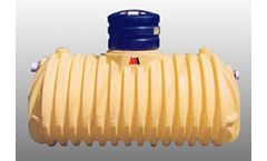 Cost Efficient Oil Water Separators for Flows Under 150 GPM
