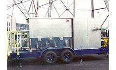 Mercer - Mobile Oil Water Separators
