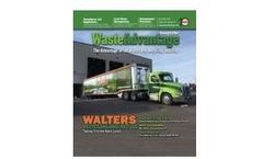 Walters Recycling and Refuse