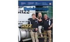 Rizz Containers and Disposal