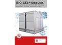 BIO-CEL Modules - MBR-Technology - Brochure