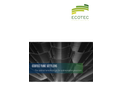 Ecotec - Lamellas for Settlers - Brochure