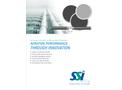 Ecotec - Aeration Diffusers System - Brochure