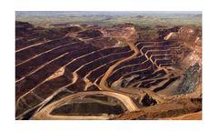 Catalytic Muffler for Underground Mining