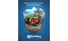 RockWare Product Catalog