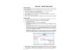 LogPlot 8 Quick-Start Instructions: Single License - Manual