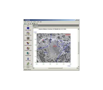 ChemPoint & ChemPoint Professional - Environmental Data Management Software