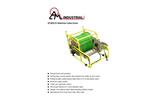 SP250CD - Mainline Cable Drum Brochure