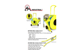 SP15CD - Mini Cable Drum Brochure