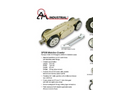 SP300 - Mainline Crawler Brochure