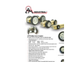 SP75 - Mini Cam Crawler System Brochure