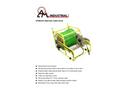 Mainline Cable Drum - Brochure