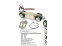 SP150 Midi Crawler Brochure