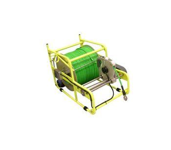 Model SP250MCD - Large Mainline Cable Drum
