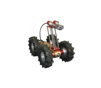 Model SP300 - Mainline Crawler